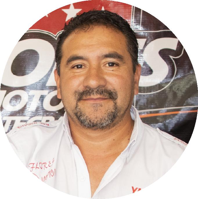 Herbert Arturo Flores